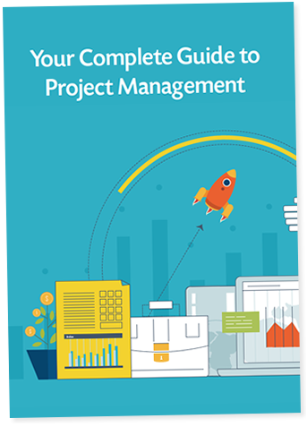 Download our Guide to Project Management